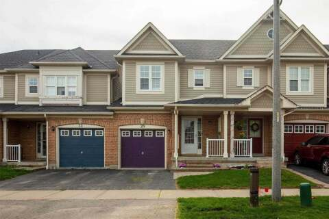 Townhouse for sale at 20 Toscana Dr Whitby Ontario - MLS: E4772761