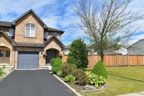 Townhouse for sale at 20 Townmansion Dr Hamilton Ontario - MLS: X4830583