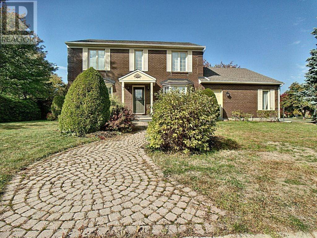 House for sale at 20 Treymore Ct Nepean Ontario - MLS: 1172920