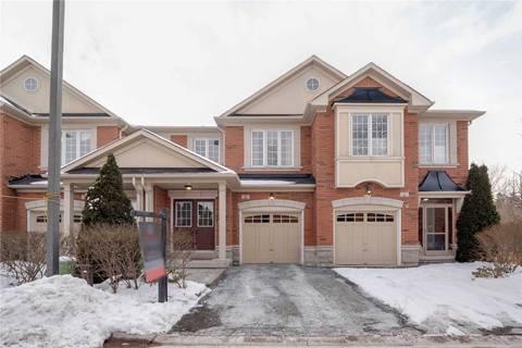 Townhouse for sale at 20 Triburnham Pl Toronto Ontario - MLS: W4693112