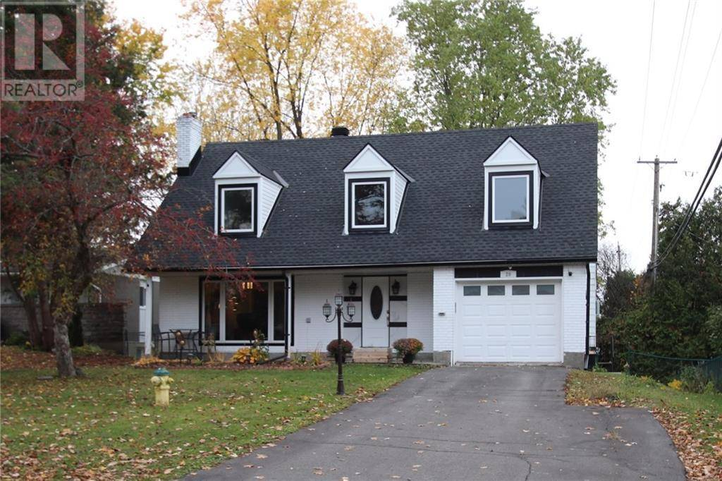 House for sale at 20 Trillium Ave Ottawa Ontario - MLS: 1174255