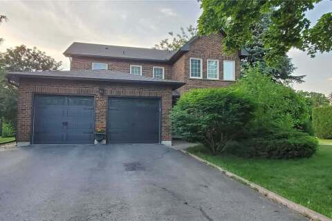 House for sale at 20 Trillium Dr Aurora Ontario - MLS: N4818034
