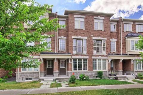 Townhouse for sale at 20 Truchard Ave Markham Ontario - MLS: N4521820