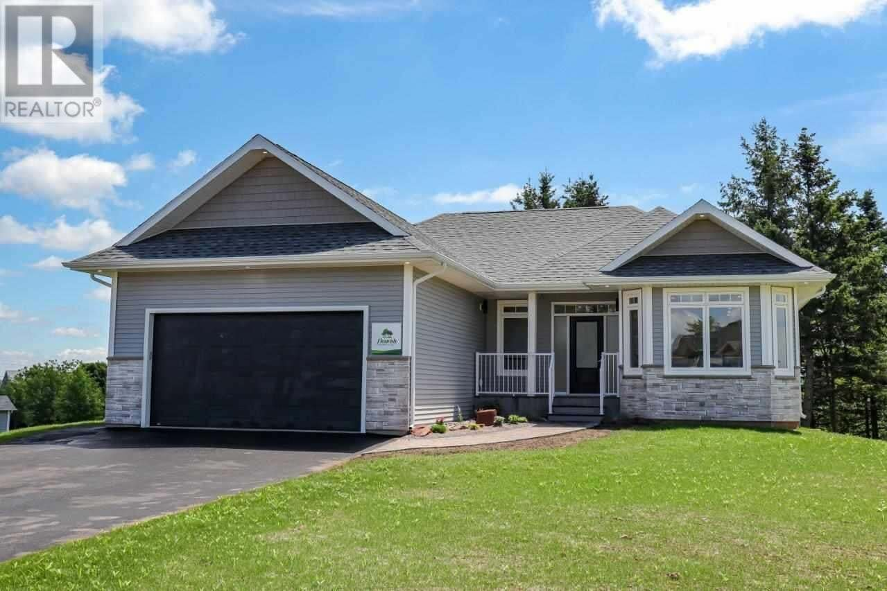 House for sale at 20 Tulip Cres Stratford Prince Edward Island - MLS: 202009252