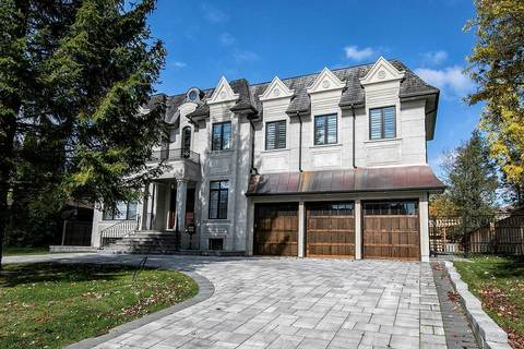 House for sale at 20 Uplands Ave Vaughan Ontario - MLS: N4612867