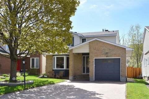 House for sale at 20 Valley Ridge St Ottawa Ontario - MLS: 1193694