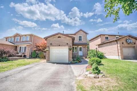 House for sale at 20 Ventris Dr Ajax Ontario - MLS: E4862320