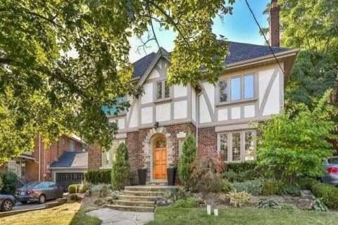 House for sale at 20 Vesta Dr Toronto Ontario - MLS: C4864604