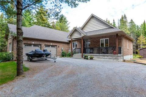 House for sale at 20 Vestal Ct Kawartha Lakes Ontario - MLS: X4588320