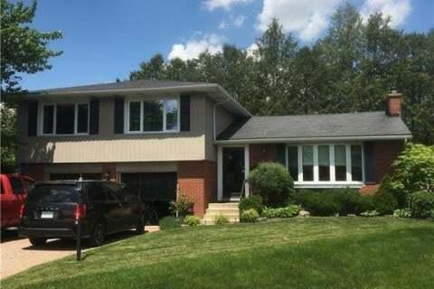 House for sale at 20 Viola Ct Stratford Ontario - MLS: 30811624