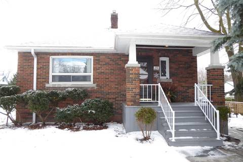 House for rent at 20 Wales Ave Markham Ontario - MLS: N4710042