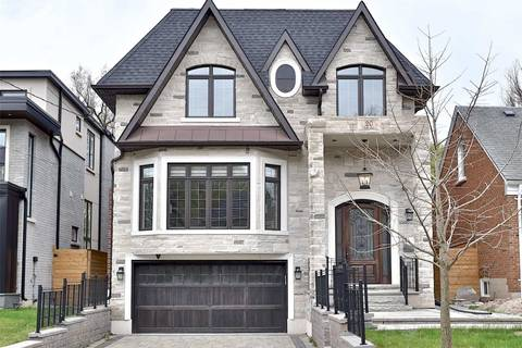 House for sale at 20 Walker Rd Toronto Ontario - MLS: C4459713