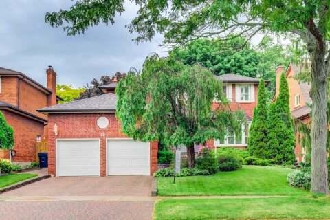 House for sale at 20 Wanita Rd Toronto Ontario - MLS: E4807350