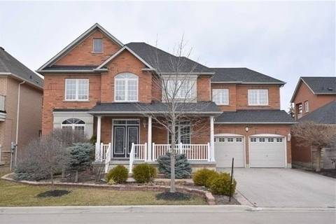 House for sale at 20 Watercliff Pl Hamilton Ontario - MLS: X4669811