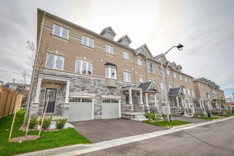 Townhouse for sale at 20 Waterstone Wy Whitby Ontario - MLS: E4965639