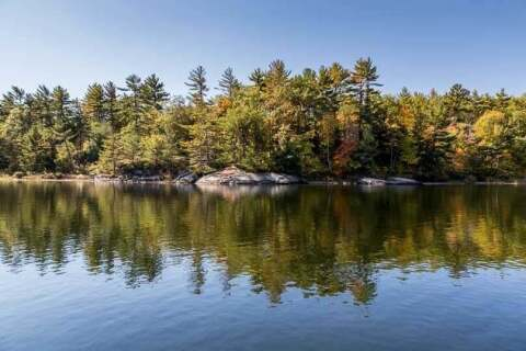 Residential property for sale at 20 Webber Island  Georgian Bay Ontario - MLS: X4785023