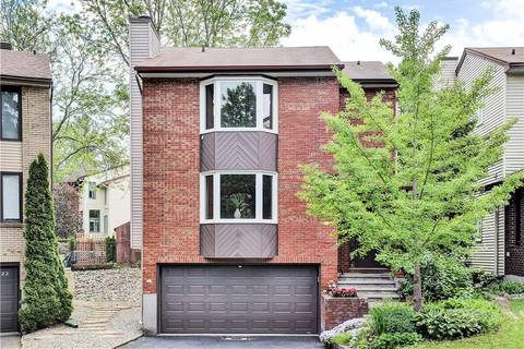 House for sale at 20 Welby Ct Ottawa Ontario - MLS: 1153150