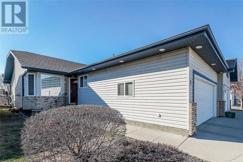 Townhouse for sale at 20 Westin Pl Sylvan Lake Alberta - MLS: ca0161685