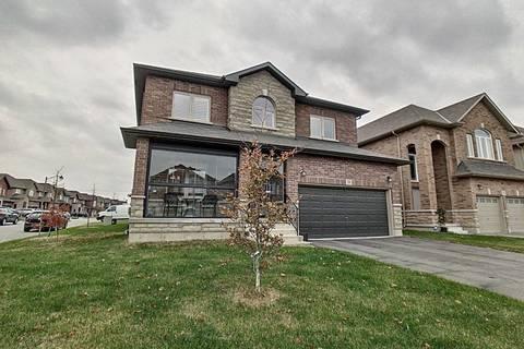 House for sale at 20 Whistler St Hamilton Ontario - MLS: X4635596