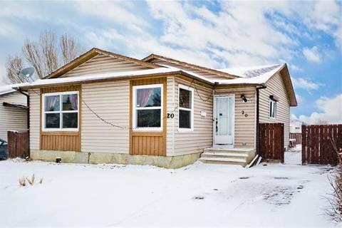 House for sale at 20 Whitaker Cs Northeast Calgary Alberta - MLS: C4278476