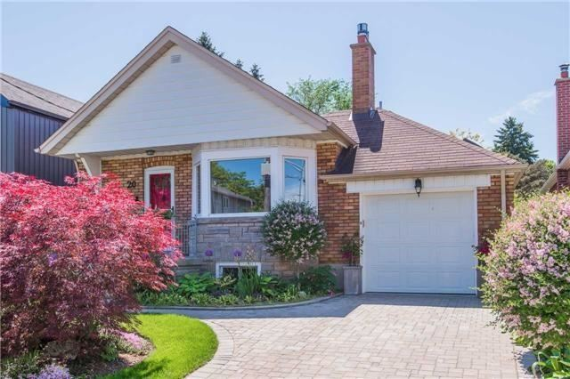 For Rent: 20 White Pine Avenue, Toronto, ON | 3 Bed, 3 Bath House for $3,000. See 17 photos!