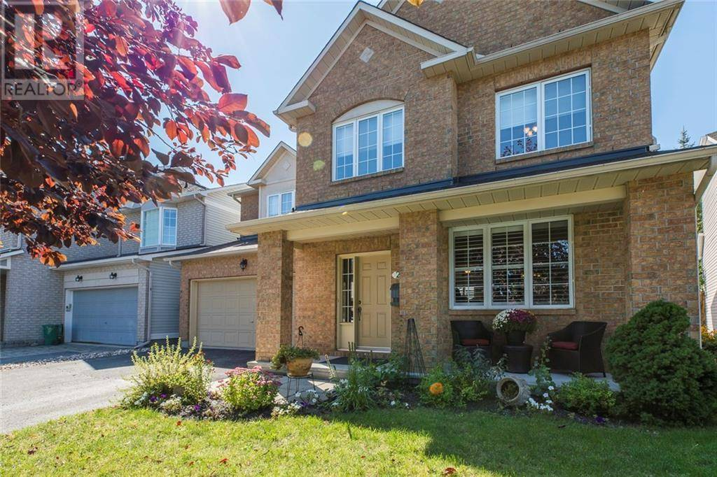 House for sale at 20 Whithorn Ave Ottawa Ontario - MLS: 1172522