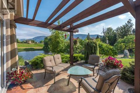 House for sale at 20 Wildflower Ct Osoyoos British Columbia - MLS: 177406