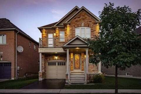 House for sale at 20 Wilf Morden Rd Whitchurch-stouffville Ontario - MLS: N4924912