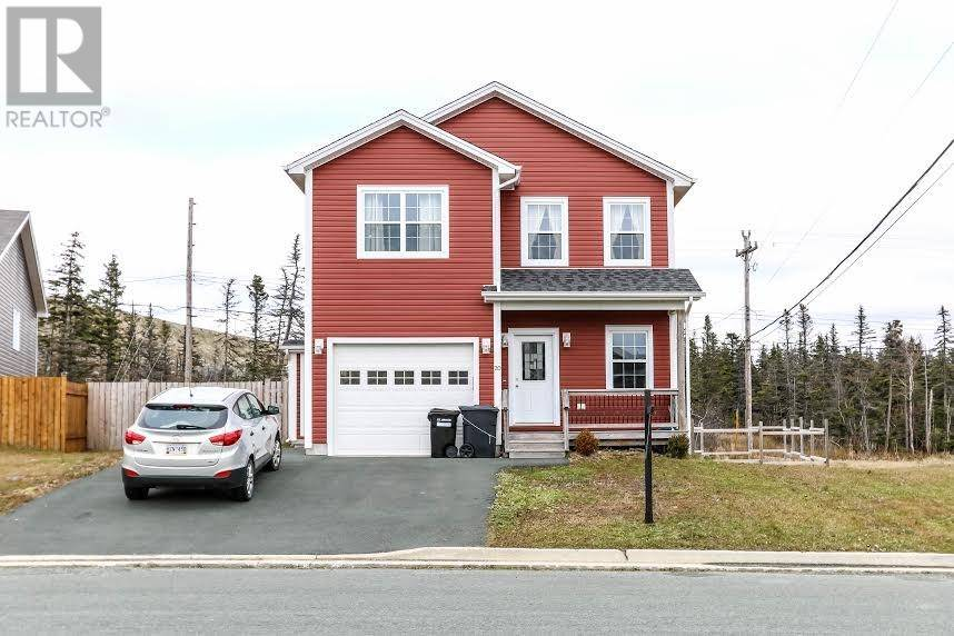 House for sale at 20 Willenhall Pl St. John's Newfoundland - MLS: 1212300