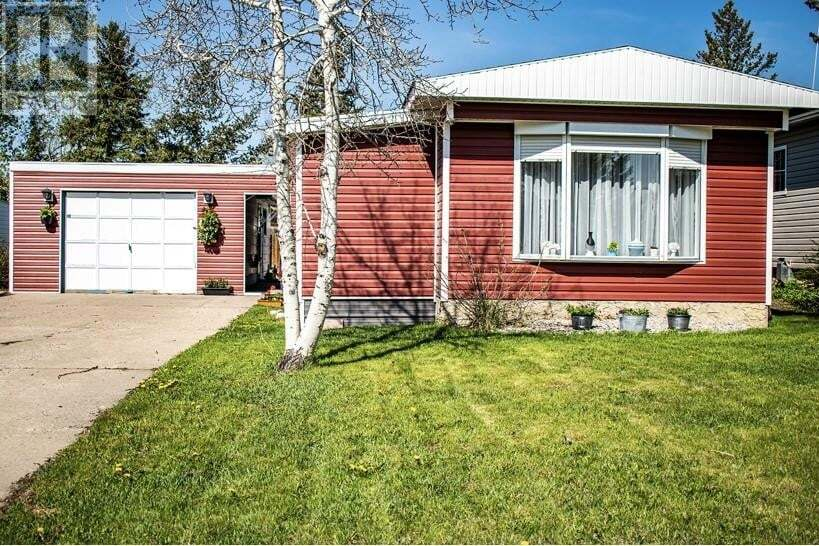 House for sale at 20 Willow Rte West Claresholm Alberta - MLS: ld0193840