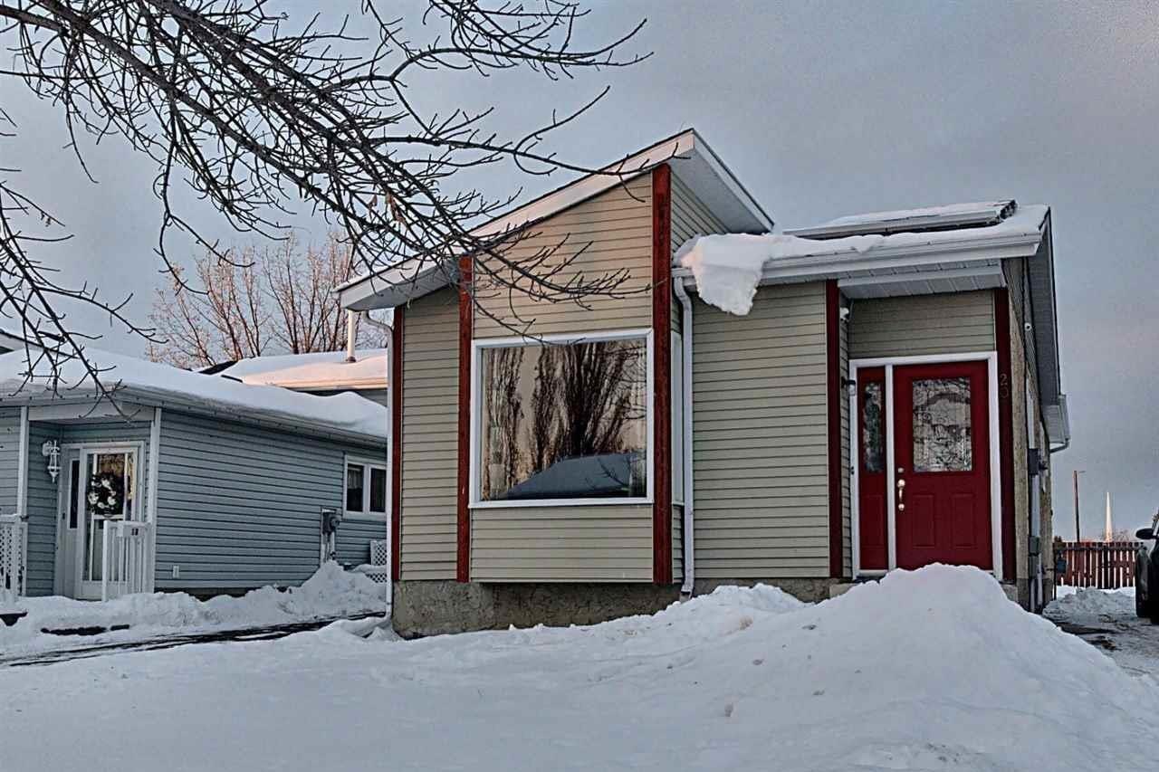 House for sale at 20 Wilson Dr Devon Alberta - MLS: E4221784