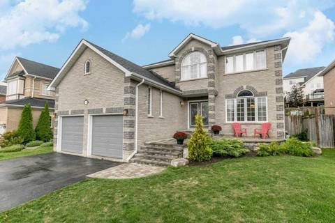 House for sale at 20 Windsor Cres Barrie Ontario - MLS: S4626604