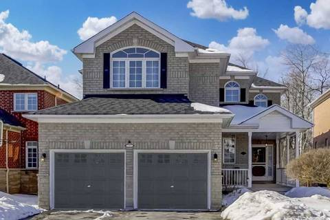 House for sale at 20 Wood Rim Dr Richmond Hill Ontario - MLS: N4694192