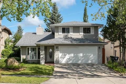 House for sale at 20 Woodbine Blvd Southwest Calgary Alberta - MLS: C4264324
