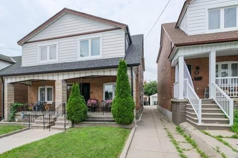 Townhouse for sale at 20 Woodington Ave Toronto Ontario - MLS: E4526167