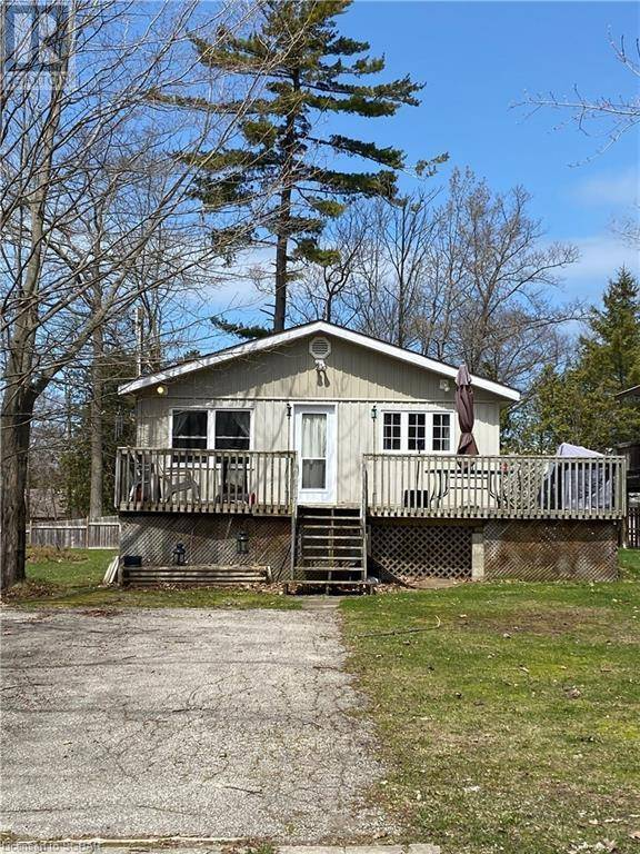 House for sale at 20 Woodside Ave Tiny Ontario - MLS: 250745