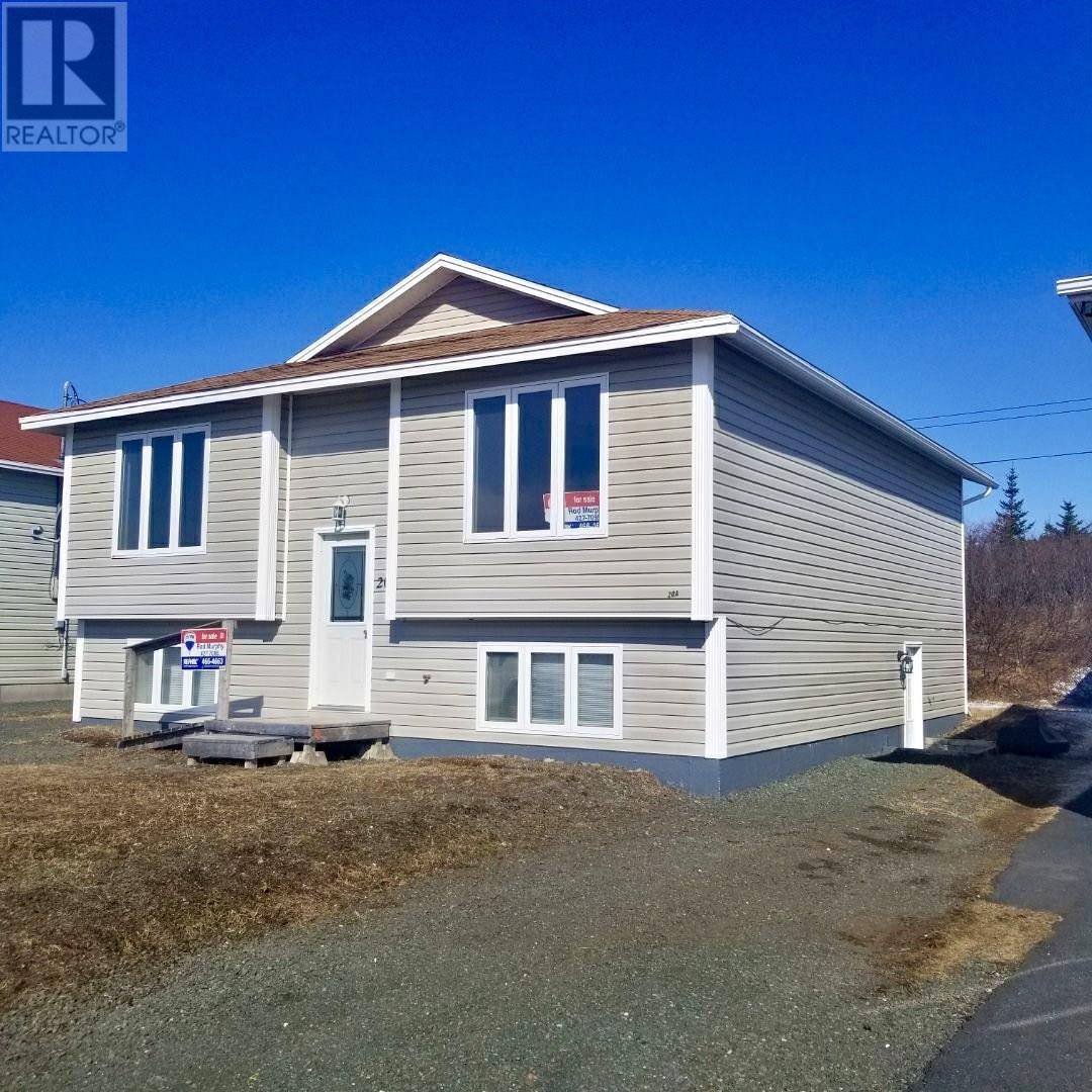 House for sale at 20 Woody Island Dr Arnold's Cove Newfoundland - MLS: 1212924
