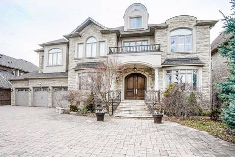 House for sale at 20 Yongeview Ave Richmond Hill Ontario - MLS: N4421036