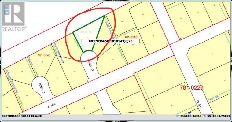 Home for sale at 20 Yuma Ct Dunmore Alberta - MLS: mh0165656