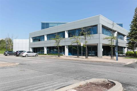 200 - 100 Commerce Valley Drive, Markham | Image 1