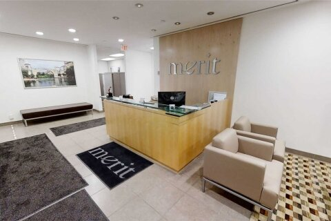 Commercial property for lease at 111 Peter St Apartment 200 Toronto Ontario - MLS: C4847890