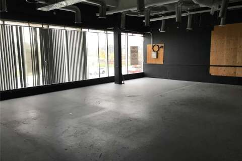 Commercial property for lease at 1650 Dundas St Apartment 200 Mississauga Ontario - MLS: W4866765
