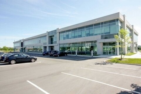 Commercial property for lease at 175 Galaxy Blvd Apartment 200 Toronto Ontario - MLS: W5003615