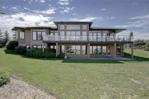 House for sale at 178202 136 St West Unit 200 Rural Foothills County Alberta - MLS: C4222800