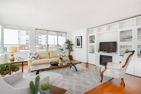 Condo for sale at 1819 Bellevue Ave Unit 200 West Vancouver British Columbia - MLS: R2441226