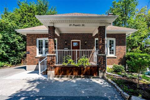 Commercial property for lease at 19 Poyntz St Apartment 200 Barrie Ontario - MLS: S4532670