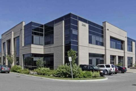 Commercial property for lease at 2295 Bristol Circ Apartment 200 Oakville Ontario - MLS: W4700262