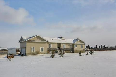 House for sale at 240155 210 Ave West Unit 200 Rural Foothills County Alberta - MLS: C4225919