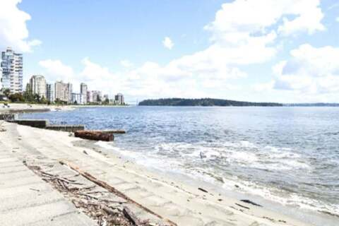 Condo for sale at 2432 Haywood Ave Unit 200 West Vancouver British Columbia - MLS: R2509358