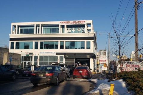 Commercial property for lease at 250 Sheppard Ave Apartment 200 Toronto Ontario - MLS: C4701445